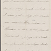 [Mann], Mary [Tyler Peabody], AL to, with ALS from Una Hawthorne. Sep. 27, 1853.