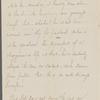 Hillard, George S., ALS to SAPH. Sep. 20, 1866.