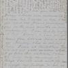 H[oar], E[lizabeth], ALS to SAPH. [Jun.? 1859?].