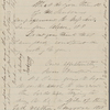 Lathrop, Rose Hawthorne, ALS to Una Hawthorne, sister. Mar. 31, 1862. Postscript by SAPH.