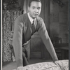 Scene from the stage production A Raisin in the Sun