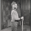 Glynn Thurman in the stage production A Raisin in the Sun