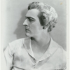 Publicity photograph of John Barrymore in title role for the motion picture Don Juan.
