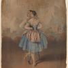 [Fanny Cerrito and Arthur St. Léon in La vivandière. J. Bouvier, del.]