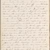 Journal. Leamington, Warwickshire, Oct. 18 - Nov. 12, 1857.