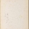 Journal. Rome, beginning March 17, 1858. [Mar.-Oct. 1858: v. 1]