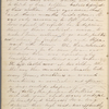 Journal. Rome to Florence, May 24, 1858 - Jun. 7, 1858.  [Mar.-Oct. 1858: v. 2]