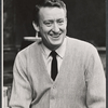 Tom Poston in the stage production Mary, Mary
