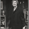 Diana Lynn in the stage production Mary, Mary