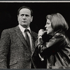 Eli Wallach and Anne Jackson in the Broadway production of Luv