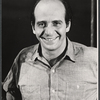 Herb Edelman from the touring company of the stage production Luv