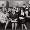 Mame, touring cast rehearsal. [1967]