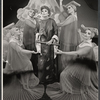 Mame, touring cast production. [1967]