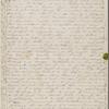Hawthorne, Nathaniel, ALS to. Jun. 12, 1841.