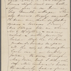Hawthorne, Nathaniel, AL (incomplete) to. Sep. 19, Wednesday, [1855].