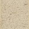 [Peabody,] Elizabeth [Palmer, sister], ALS to SAPH. Jun. 23, 1822.