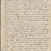 [Peabody,] Elizabeth [Palmer, sister], ALS to SAPH. Feb. 15, 1824.