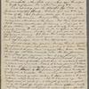 [Peabody, Elizabeth Palmer, sister], AL to SAPH. May 15, 1824.