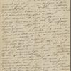 [Peabody,] Elizabeth [Palmer, sister], ALS  to SAPH. Jul. 12, [n.y.].