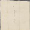 [Peabody,] E[lizabeth Palmer, sister], ALS to SAPH. [n.d.]