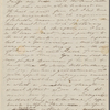 [Peabody, Elizabeth Palmer, sister], AL to SAPH. Wednesday, July.