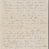 Hall, Mrs S. C. [Anna Maria Fielding], ALS to. [1869?]