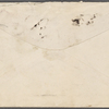 [O'Connor], Ellen, ALS to. Sep. 25, 1890.