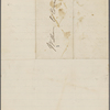 O'Connor, William [D.], ANS to. [1867?].