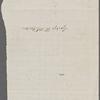 [Heyde], Han[nah Louisa Whitman], ALS to George W[ashington] Whitman, brother. Friday night [n.d.]