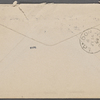Putnam's, G. P., & Sons, TLS to Richard Maurice Bucke. Jul. 11, 1899.