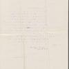 Putnam's, G. P., & Sons, TLS to Richard Maurice Bucke. Feb. 6, 1902.