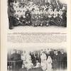 Tsarskoe Selo. Lazaret ... (top); Lazaret dlia ranenykh voinov ... (bottom), [no. 36-37, p. 18]