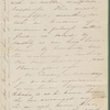 Foote, Mary W[ilder White], ALS to. Jun. 19, 1842.
