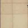 An Irrepressible Critique [of Mr Farrer, painter]. Holograph, undated.