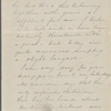Hawthorne, Elizabeth M., ALS. Jul. 17, [1839]