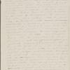 [Mann], Mary [Tyler] Peabody, ALS to. Jun. 27, [1833?].