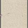 [Mann], Mary T[yler] Peabody, ALS to. Jun. 9, 1835.
