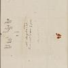 [Mann], M[ary] T[yler] P[eabody], AL to. Dec. 11, 1835.
