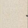 [Foote], Mary W[ilder] White, ALS to. Jan. 10, 1828.