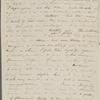 Peabody, E[lizabeth] P[almer, sister], ALS to. Jul. [1835].