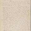 [Peabody,] Elizabeth [Palmer, sister], ALS to. [Jul. 1835]