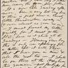 Nicholson, Thomas, ALS to. Jun. 19, 1881.