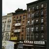 Block 213: Pike Slip between Henry Street and East Broadway (north side)