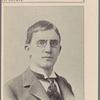 Charles H. Taylor, Jr., Vice-President