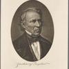 Zachary Taylor [signature]