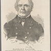 Zachary Taylor, the eleventh president of the United States...