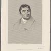 Thomas Telford. Civil engineer.