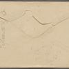 O'Connor, William D., ALS to. Mar. 26, 1865.