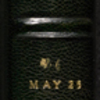 O'Connor, William D., ALS to. May 25, [1882].