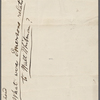 O'Connor, William D., ALS to. May 28, 1882.